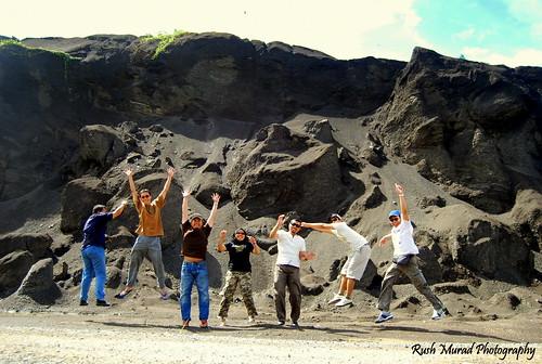 Loagan Bunut Trip 2009