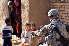 Tammuza Treats (The U.S. Army) Tags: iraq oif combatcamera tammuz diyala