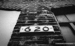 Bricks and Numbers (mambastic photography (aka mamba909)) Tags: laphotocontest09