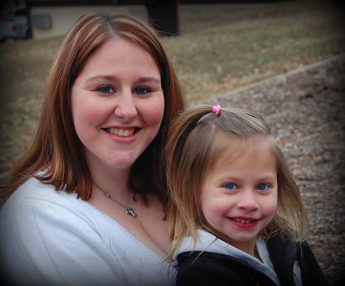 Erin & Hannah