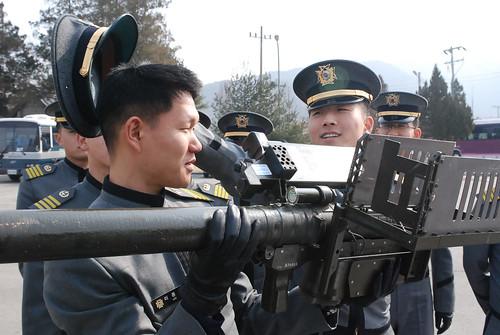"A Korean Invades ""The Compound"" in Guimaras!"