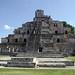 Edzná - Mexico Study Abroad