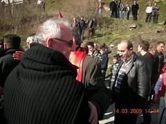 DSCN0354 (RufiOsmani) Tags: macedonia change albanian elections 2009 kombi osmani gostivar rufi shqip flamuri maqedoni gjuha rufiosmani zgjedhje ndryshime politike