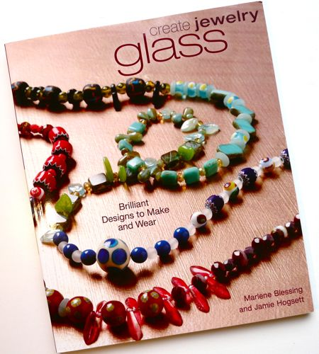 Review: Create Jewelry: Glass