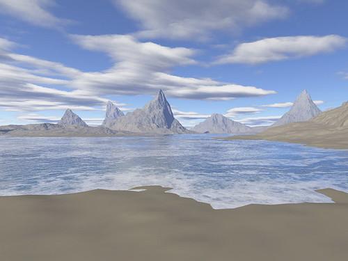 sand coast