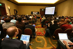 Web Forms Panel at SXSW by Ari Stiles