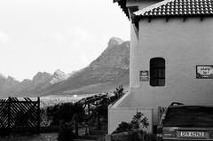 00080036 (thekittykat) Tags: africa vacation film southafrica capetown 35mmfilm mamiya645 blackandwhitefilm