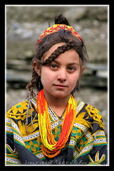 A Kalash Cherub, Hindukush, Kalash valleys (imranthetrekker , new year new adventures) Tags: pakistan people afghanistan mountains tourism nature colors animals portraits faces nwfp veda aryans ayun chitral hindukush romboor imranthetrekker imranschah kalashvalleys birir nooristan kalashtribes bamborate chitralguy vedicculture kalashgirl chitralis