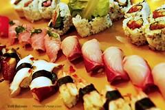 Looks Like Sushi (Bill Adams) Tags: sushi maryland baltimore explore toro canonef2470mmf28lusm unagi tako hamachi amaebi minatojapaneserestaurant ritahergenhahn