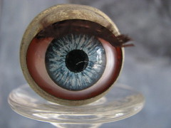 I am watching you (bangli 1) Tags: macro eye auge