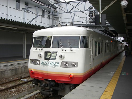 117系/117 series