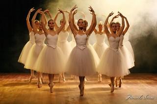 Ballet - Cristina Rocha - Boa vista / Roraima