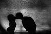 Kiss (Catalin_Pop) Tags: shadow canon blackwhite kiss romantic feeling deutschetelekom umbra sarut invitedby catalinpop