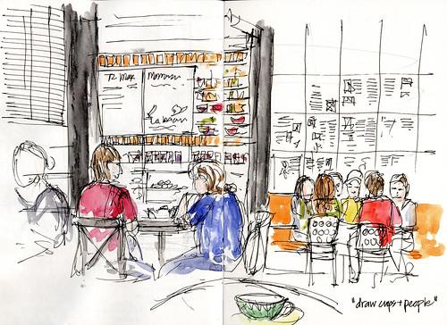 090404 T2 Tearoom View