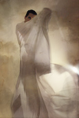I can feel you all around me --- 71 (phillgokool photography) Tags: lighting portrait man texture me glow wind bokeh flight sheet layers 365 girard angelic sheat canonrebelxs onachair 365project phillgirard |phill