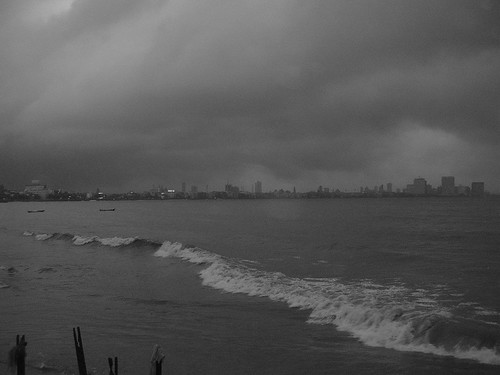 Back Bay, Mumbai