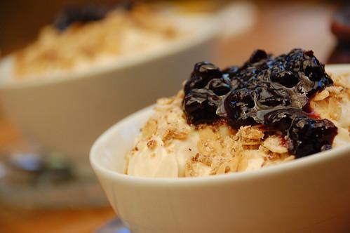 Yoghurt @ Sagada Rock Inn