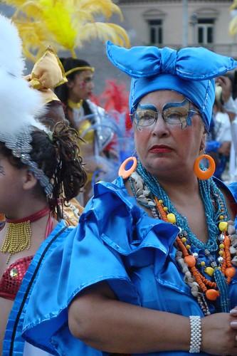 Carnaval de Montevideo by pablodf