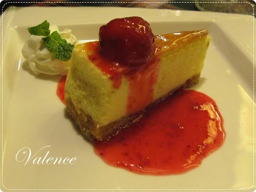 雙聖_起士蛋糕