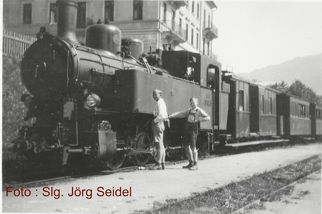 BB Uh 04 Zell am See BB 49804 by Joerg Seidel