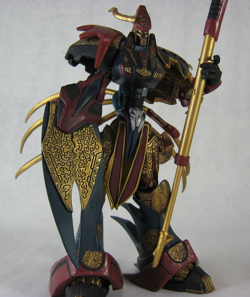 McFarlane Toys Manga Samurai Spawn