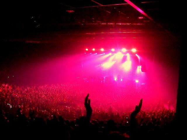 Lenny Kravitz by simonem151266