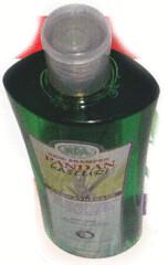 Syampu Pandan Kasturi