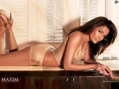 Kamal Sidhu sexy photo