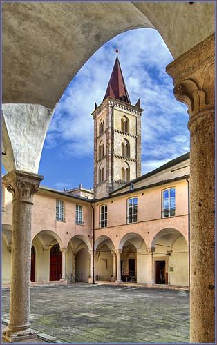 Finale Ligure - Finalborgo, borgo medievale