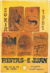 Cartel San Juan 1981
