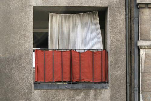 Berliner Balkon Nr. 29