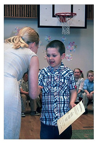 Preschool Diplom