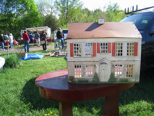 dollhouse at todds farm