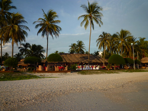 Meritus Pelangi Beach Resort par kkslok