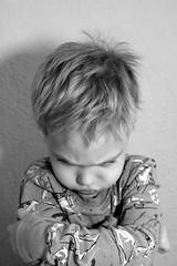 Kids Communicate Through Behavior