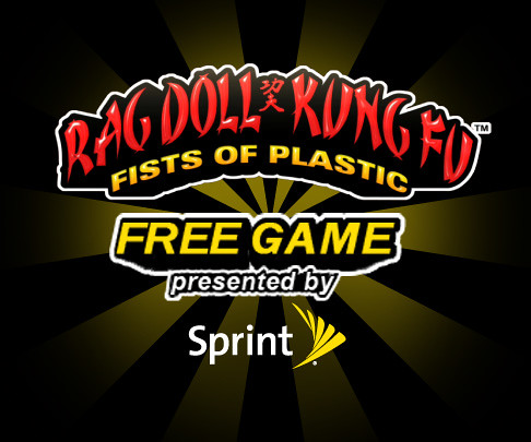 Rag Doll Kung Fu Sprint promo