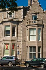 090507_Aberdeen West End_010 (GOC53) Tags: uk architecture geotagged scotland places aberdeen granite westend geo:lat=57143266 geo:lon=2119305