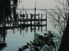 lake story 005 (shankargallery) Tags: landscapes nikon piers northcarolina lakeside spanishmoss lakescapes lakewaccamaw shankargallery richardlazzara clustershotcom
