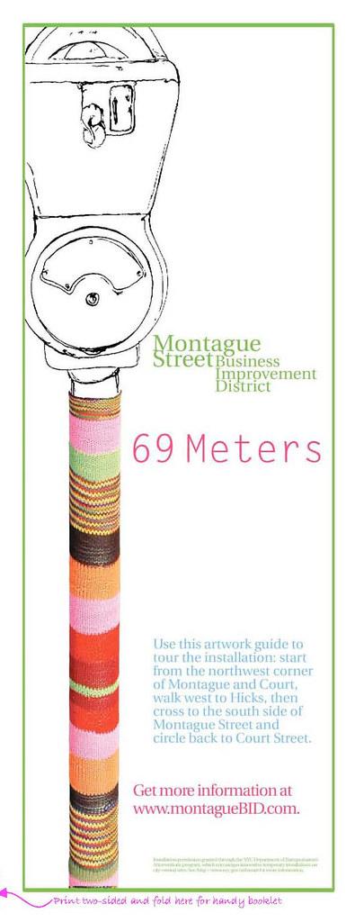 69 Meters Guide
