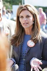 "Maria Shriver Talks at ""We Garden"" Event (ProComKelly) Tags: california sacramento mariashriver capitolpark alicewaters guyfieri wegarden"
