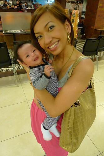 baby Natra