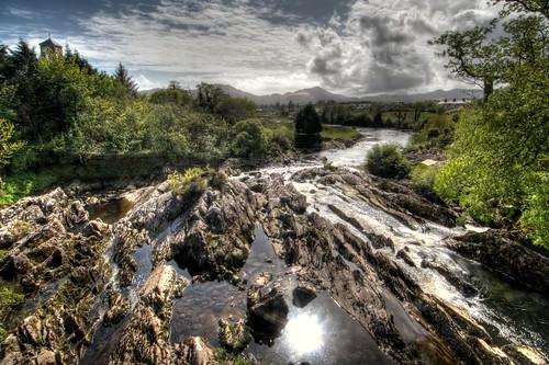 Sneem River