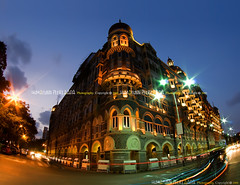 The Taj Mahal Palace, Mumbai - India (Humayunn N A Peerzaada) Tags: india lens model photographer fisheye tokina actor maharashtra mumbai humayun d90 tokinalens peerzada tokinafisheye nikond90 humayunn peerzaada humayoon wwwhumayooncom humayunnapeerzaada tokinafisheyelens nikond90clubasia humayunnnapeezaada 10to17mmf3545