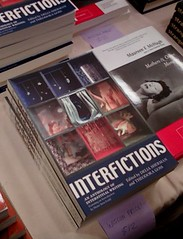 WisCon 33 Dealer's Room of Me - Interfictions