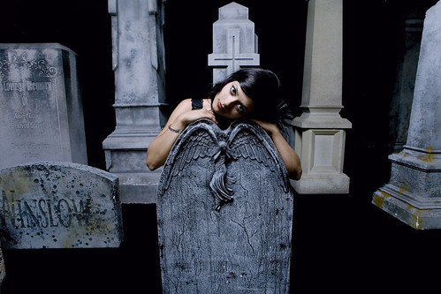 Weeping Angel  2