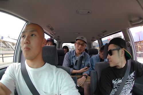 NDP crew 〜Karuizawa Tour〜
