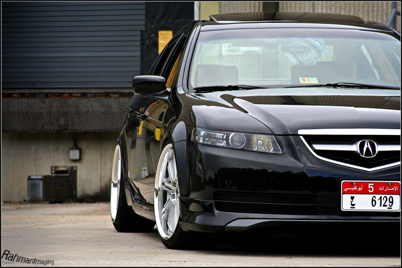 What Specs Will Give You The Flush Look Info Here AcuraZine - Acura tl wheel specs