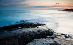 Crystal Cove (B_N_S) Tags: california sunset sky seascape crystalcove gnd singhray varinduo
