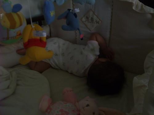 [7M8D] 怪睡姿 囧