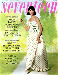 Seventeen Magazine April 1964 Colleen Corby (AngoraSox) Tags: cute girl vintage fun spring mod supermodel colleen retro nostalgia cover 1960s sixties corby magazinecover promdress fashionmodels highschoolmemories fordmodel seventeenmagazine vintagefashions fordmodels famousmodel famousmodels sixtiesfashions colleencorby retrofashions teenfashions 1960sfashions fashionphotoraphy vintageseventeenmagazines seventeenmagazinecover carmenschiavone